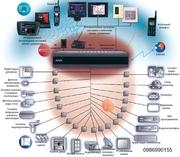 Монтаж системы «Умный Дом»,  видео наблюдение,  безопасность и охрана