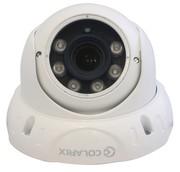 Видеокамеры наблюдения TM COLARIX AHD и IP
