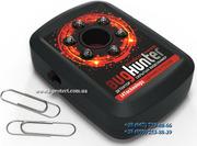 Профессиональное устройство для обнаружения скрытых видеокамер