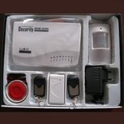 GSM сигнализация беспроводная BSE-950 (GSM 10A комплект) для дома офис
